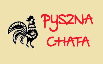 restaurant pyszna chata unterwegs in polen. Black Bedroom Furniture Sets. Home Design Ideas