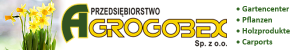 Besuchen Sie unsere Agrogobex-Webseite!