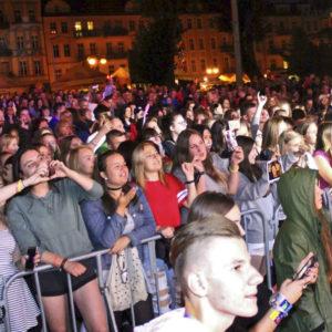 13.-15.07. – Stadtfest – Das Programm in Słubice