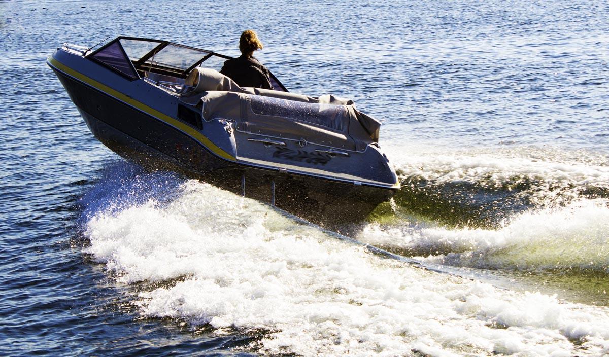 Bootsführerschein innerhalb eines Tages