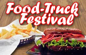 14.-16. September – Food-Truck-Festival in Slubice