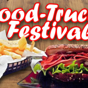 14.-16. September – Food-Truck-Festival in Slubice