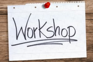 14. bis 15. September – Workshop für Frankfurter und Slubicer NGOs