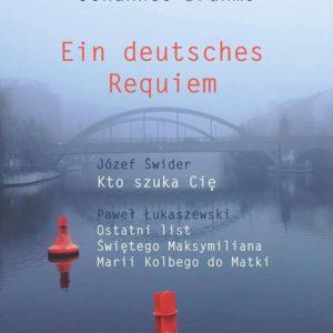 17. November – Deutsch-polnisches Chorkonzert