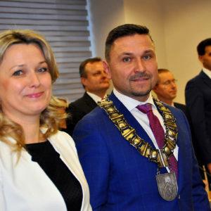 Neuer Bürgermeister in Słubice