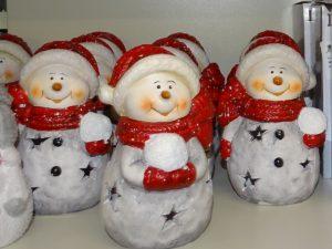Weihnachtliches bei Agrogobex