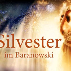 Silvesterball im Baranowski
