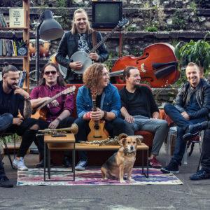 Sa., 24.11.18 – TransVOCALE: Leski und Kraków Street Band im SMOK