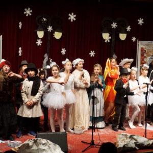 Fr., 7.12.18 – Weihnachtliches Kinderkonzert