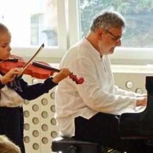 27.02.2019 – Tag der Offenen Tür in der privaten Musik-Ganztags-Schule in Slubice