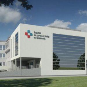 Millionen-Investition im Slubicer Krankenhaus