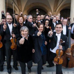 """Do., 7. März – Kammerkonzert mit """"Amadeus"""""""