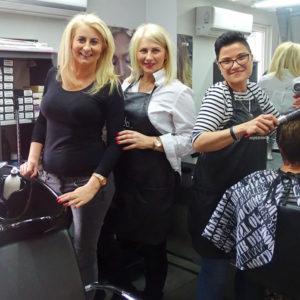 Haarspender gesucht