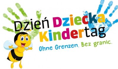 1. Juni '19 – Kindertag ohne Grenzen