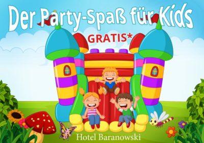 So geht Party richtig!