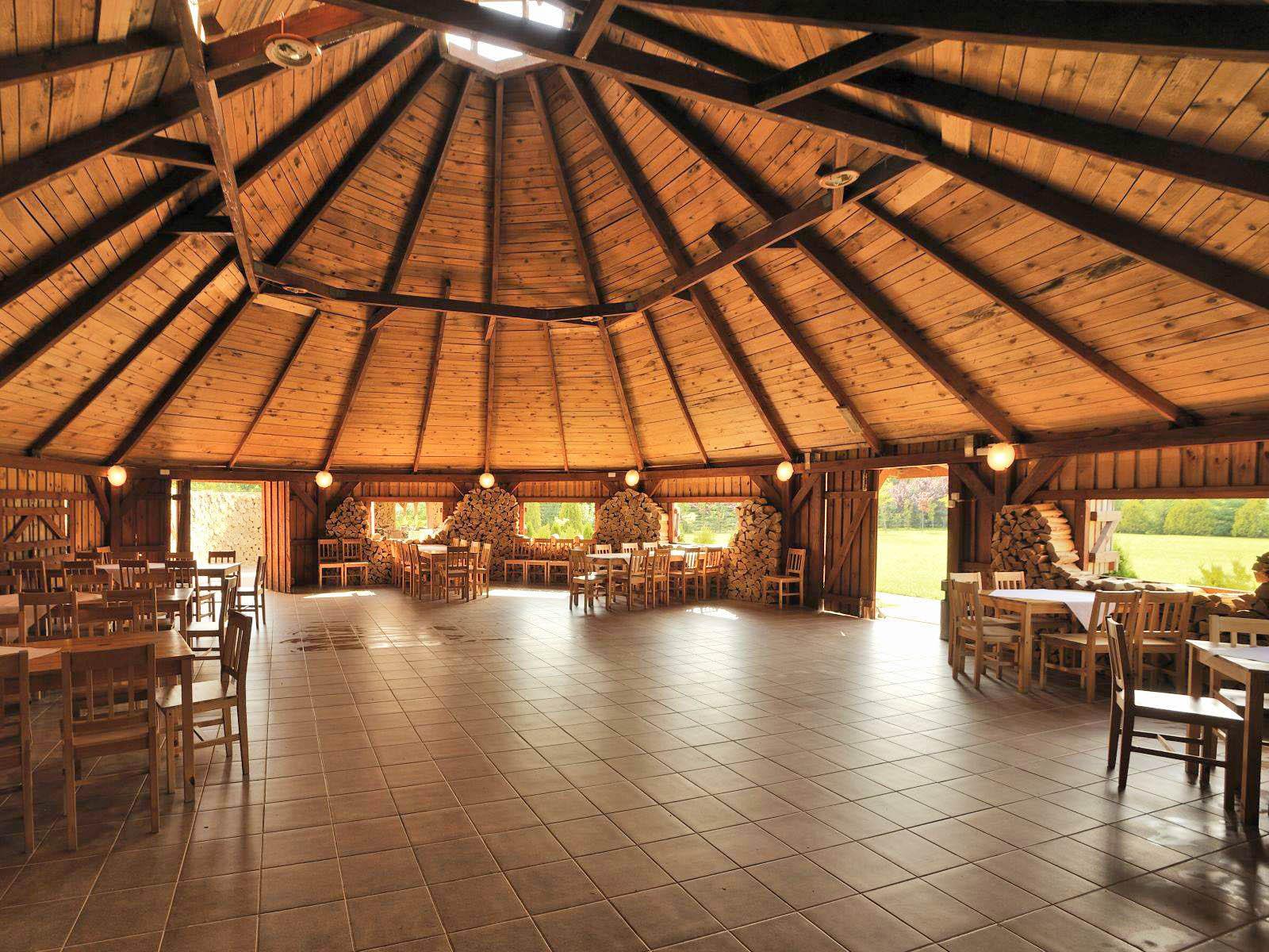 Das Hochzeits-Hotel in Slubice