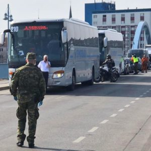 Grenze nach Polen bleibt geschlossen