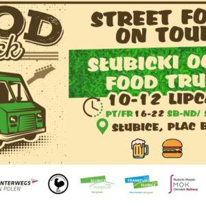 10.-12. Juli – Food-Truck-Festival in Slubice