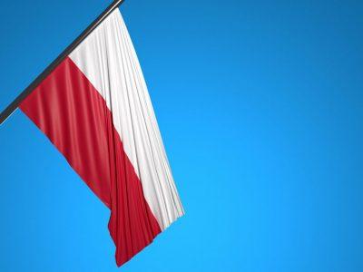 3. Mai: Tag der Verfassung in Polen