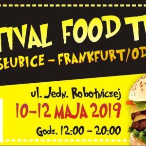10.-12. Mai – Food-Truck-Festival in Slubice